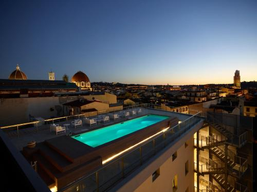 Hotel Glance In Florence
