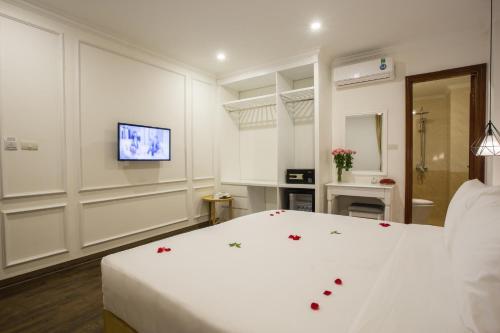 Hanoi A83 Hotel