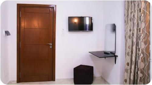 Hotel Métropole Résidence room photos
