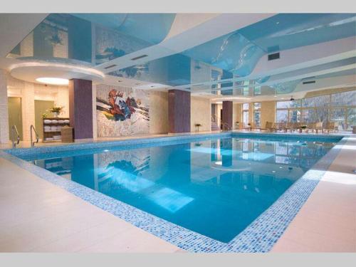 . Hotel Park Ivanjica