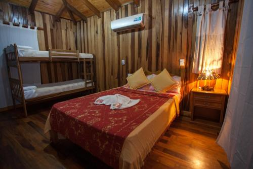Фото отеля Posada del Rio