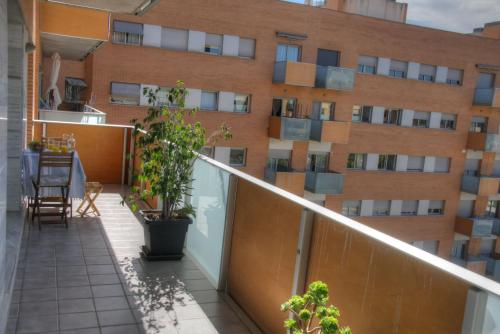 Barcelona Olympic Apartment photo 5