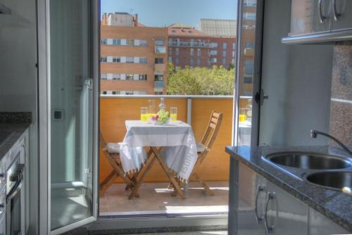 Barcelona Olympic Apartment photo 13