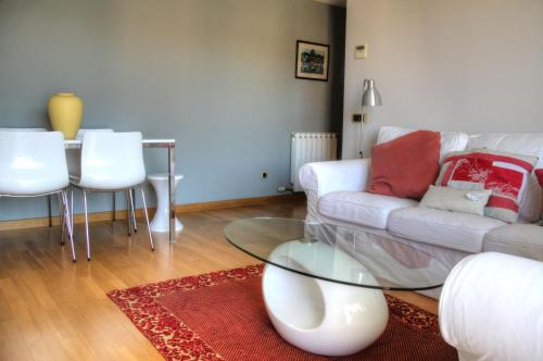 Barcelona Olympic Apartment photo 17