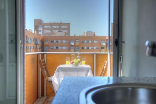 Barcelona Olympic Apartment photo 25