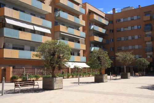 Barcelona Olympic Apartment photo 30