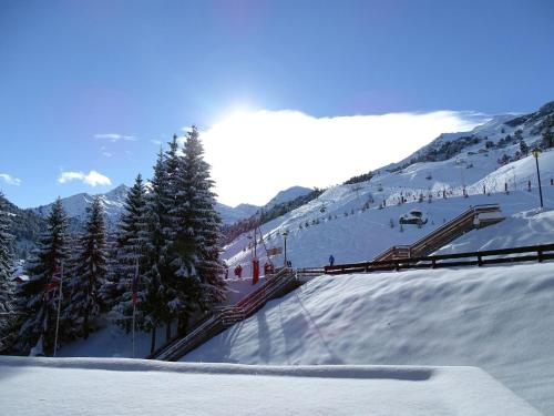 Holiday home Residence Plein Soleil Meribel