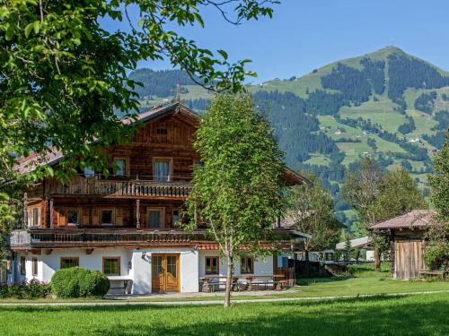 Holiday home Feriengut Penningberg Hopfgarten im Brixental