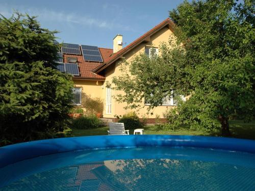 Villa Burianek