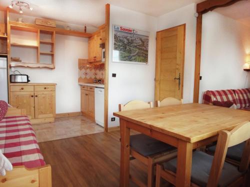 Spacious Apartment in Meribel near Ski Lift Meribel