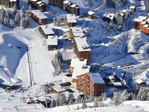 Modern Apartment in Meribel near Ski Area Meribel