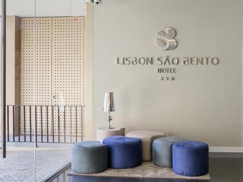 Lisbon Sao Bento Hotel photo 21