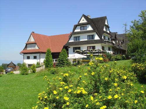 Willa Cetynka - Hotel - Zakopane