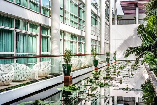 Pullman Bangkok King Power photo 58