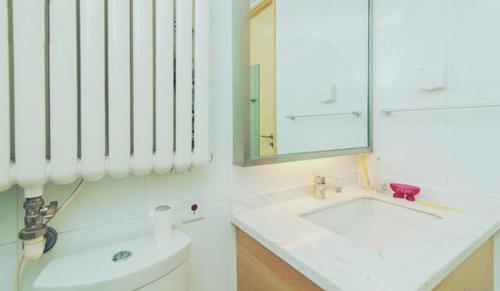 صور غرفة Tianjin Star City Theme Apartment
