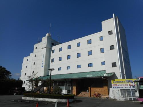 羽伊勢英特爾商務酒店 Business Hotel Hane Ise Inter