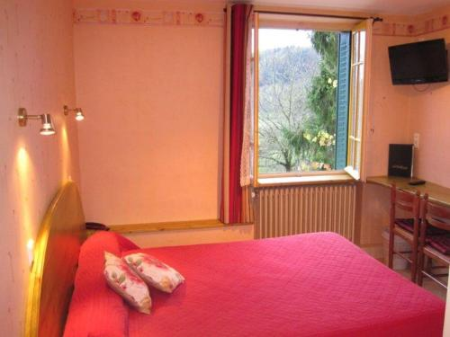Double Room L'Auberge Campagnarde