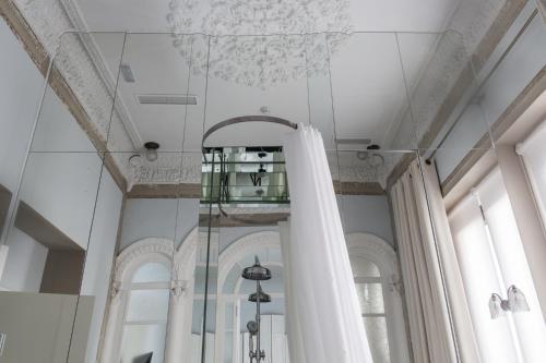 Habitación Doble Deluxe con bañera Hotel Madinat 16