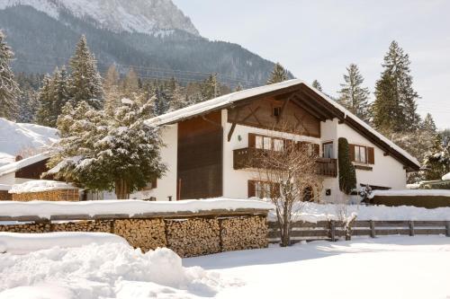 Accommodation in Grainau