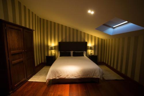 Double Room with Spa Bath Posada Isabel de Castilla 18