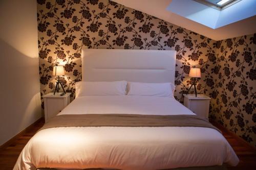 Double Room with Spa Bath Posada Isabel de Castilla 9