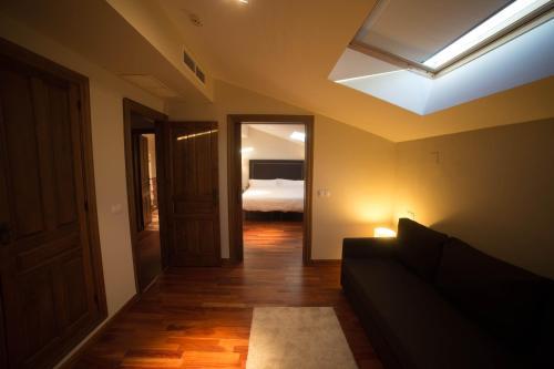 Double Room with Spa Bath Posada Isabel de Castilla 14