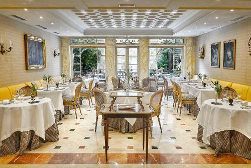Relais&Châteaux Orfila - Hotel - Madrid