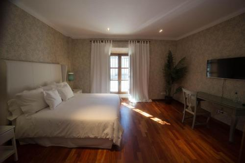 Double Room with Spa Bath Posada Isabel de Castilla 3