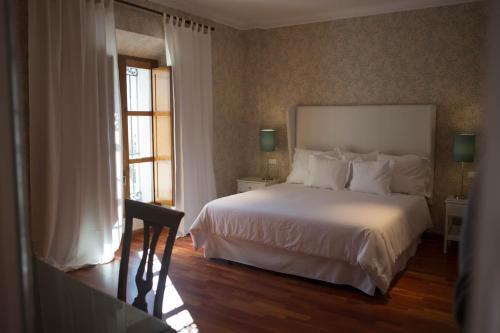 Double Room with Spa Bath Posada Isabel de Castilla 5