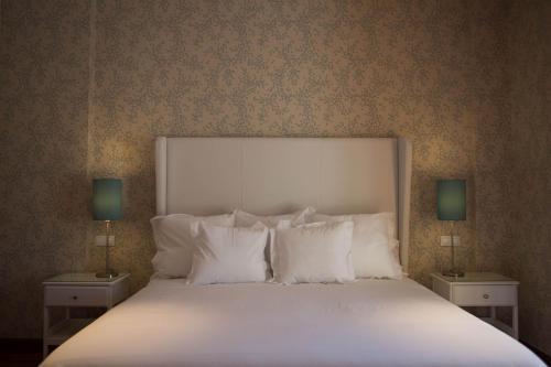 Double Room with Spa Bath Posada Isabel de Castilla 1