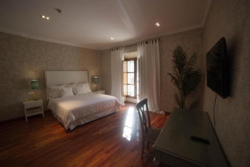 Double Room with Spa Bath Posada Isabel de Castilla 2