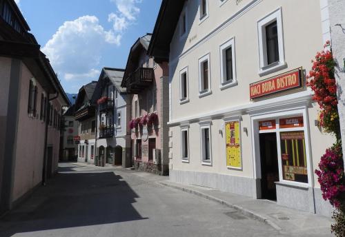 Saalfelden City Center Saalfelden