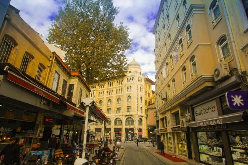 Istanbul Venue Hotel Istanbul Old City