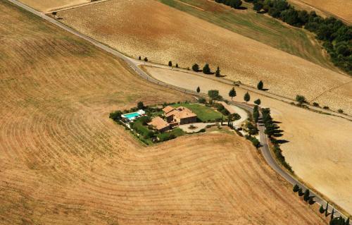 Località Monticchiello, 53026 Pienza, Province of Siena, Tuscany, Italy.
