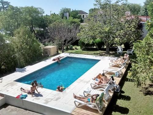 . Hotel Mirasoles