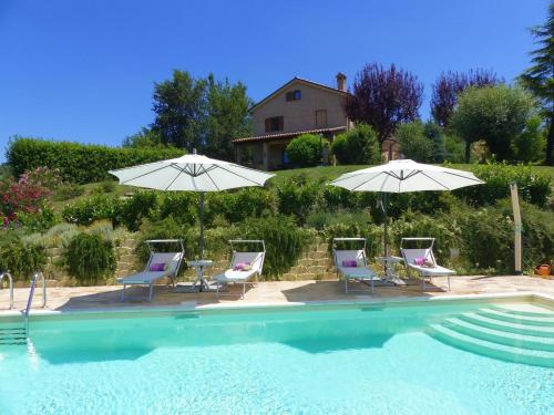 . Villa Miramonti Apartments