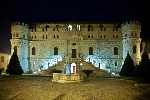. Hotel Castello di Septe
