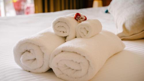 Фото отеля Bay Breeze Boutique Accommodation