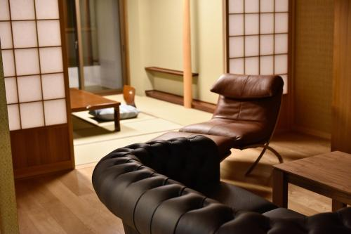 Deluxe Room with Tatami Area - Main Building