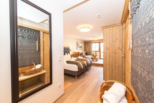 Hotel Das Seekarhaus - Obertauern