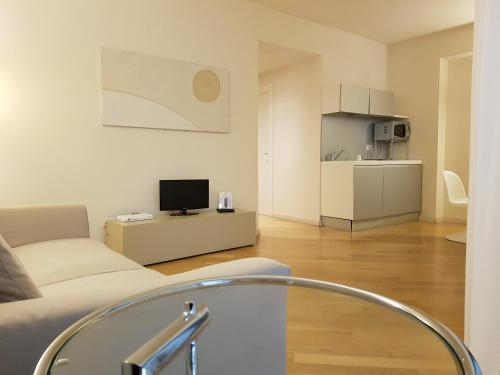 3-Room Apartment (4 People)