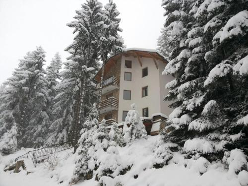 Apartments Villa Vlašić