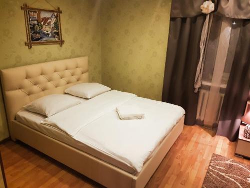 . Apartment on Prospekt Pobedy 23/17