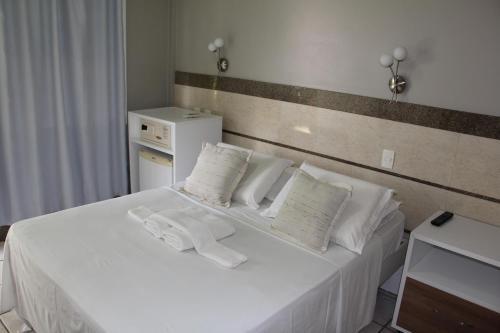 Foto - Hotel Pousada da Mangueira
