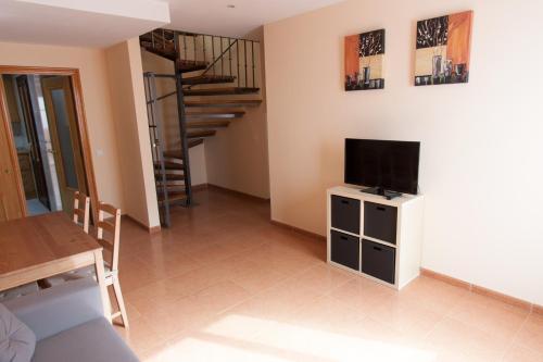 . Apartamentos Río Guadalaviar