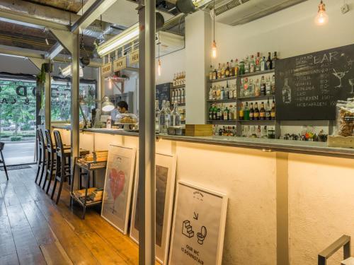 Good One Hostel & Cafe Bar photo 23