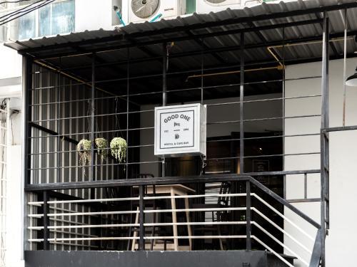 Good One Hostel & Cafe Bar photo 24