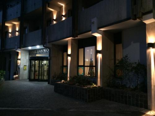 Hotel San Nicola - Lagonegro