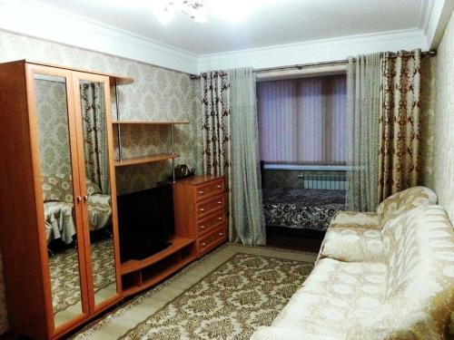 . Na Gamidova 49/1 Apartment