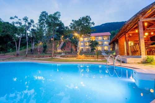 Hotel Cosiana Resort